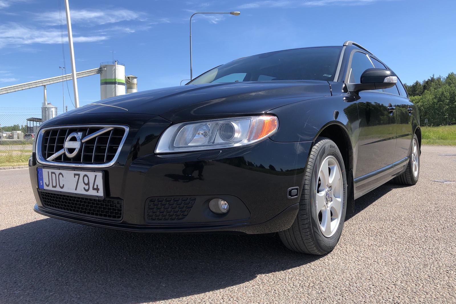Volvo V70 II 2.5FT (200hk)