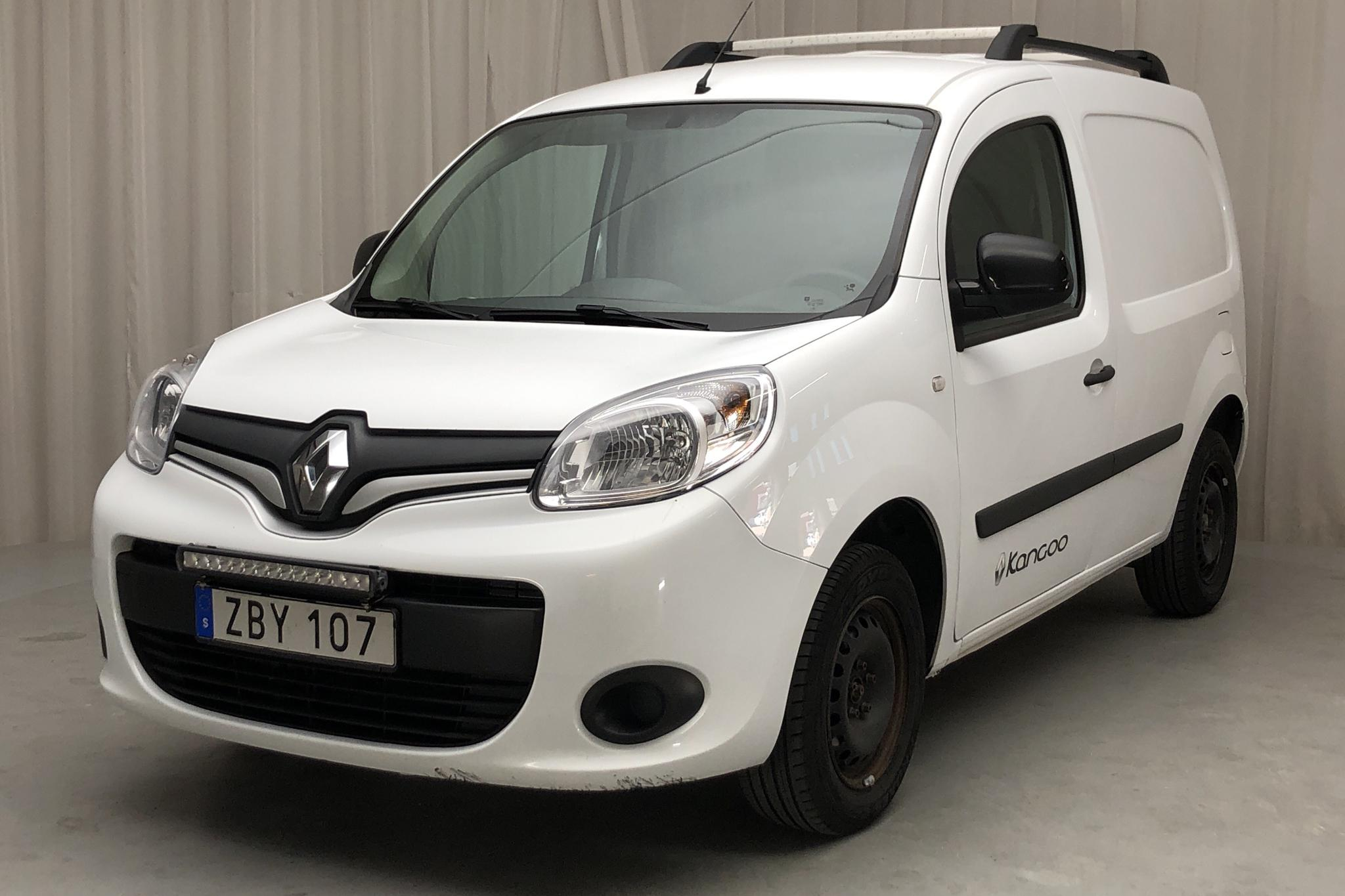 Renault Kangoo 1.5 dCi Skåp (90hk)