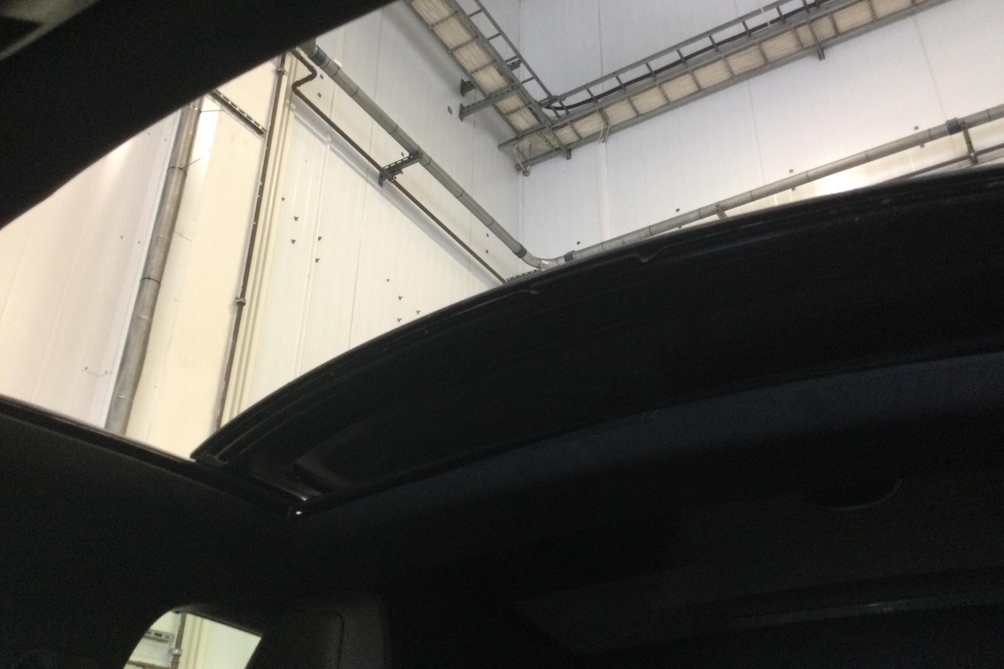 Tesla Model S 75D (525hk) - 68 420 km - Automatic - gray - 2018