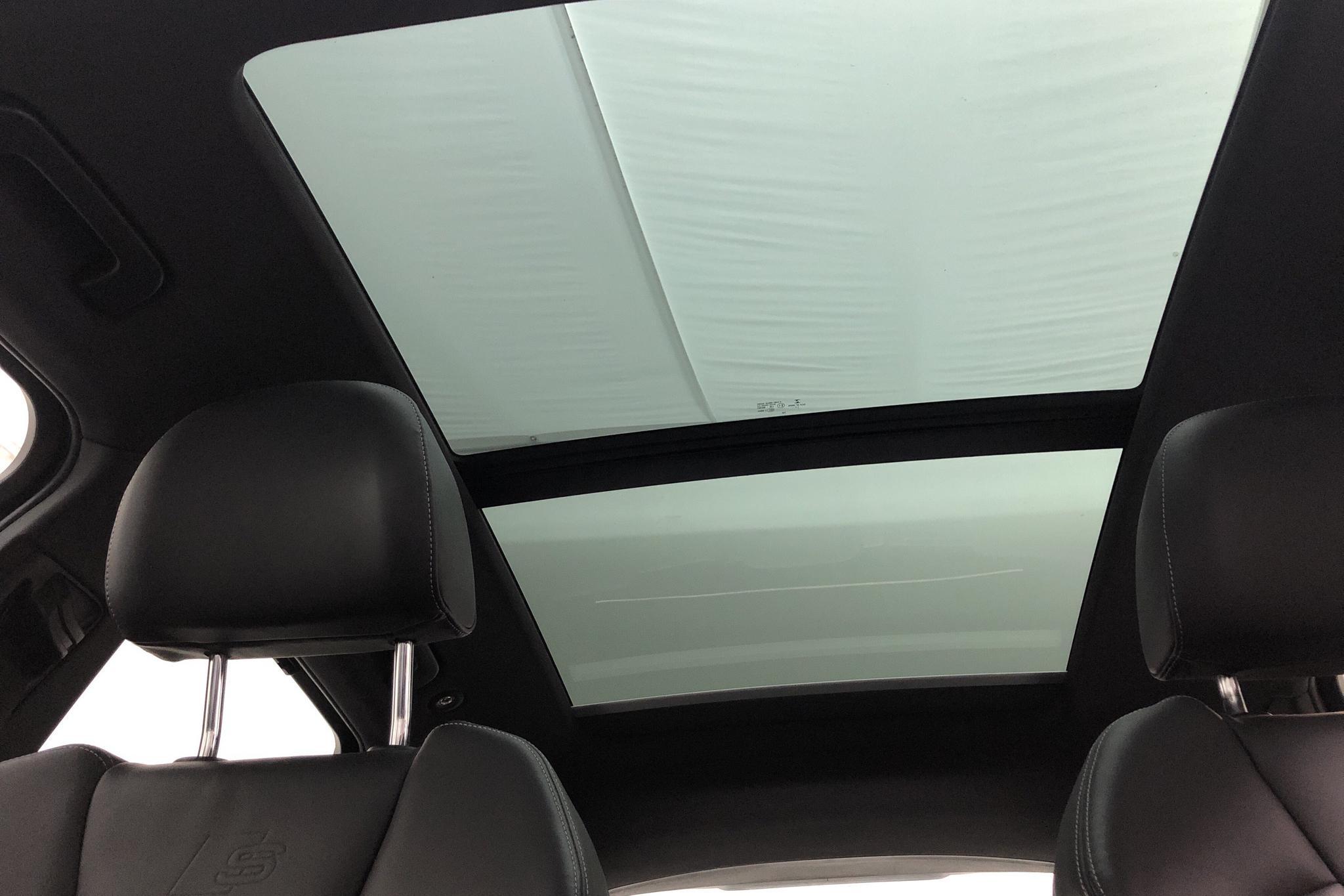 Audi Q5 2.0 TDI quattro (190hk) - 135 920 km - Automatic - blue - 2018