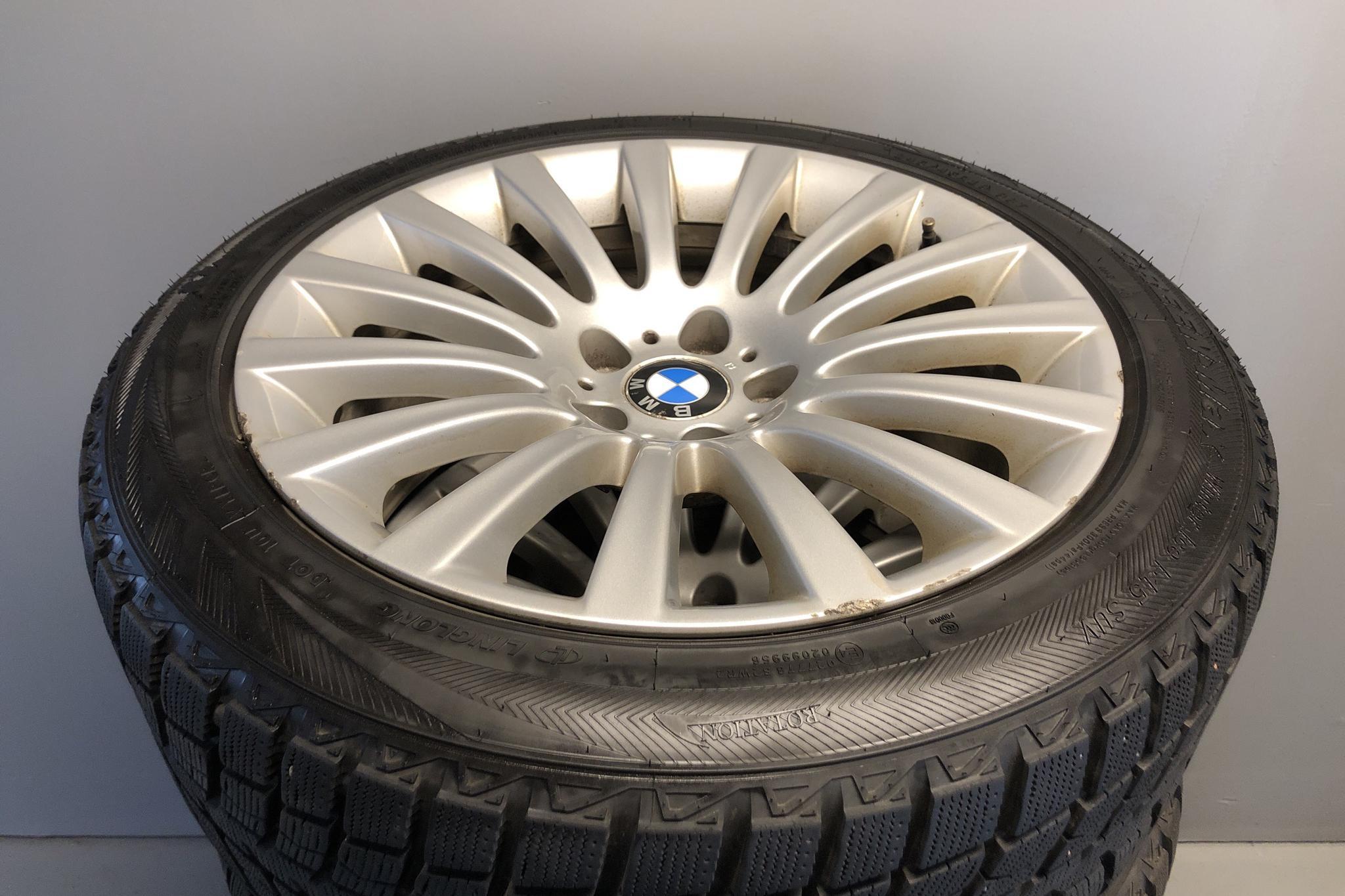 BMW 730d xDrive Sedan, F01 (258hk) - 14 579 mil - Automat - svart - 2013