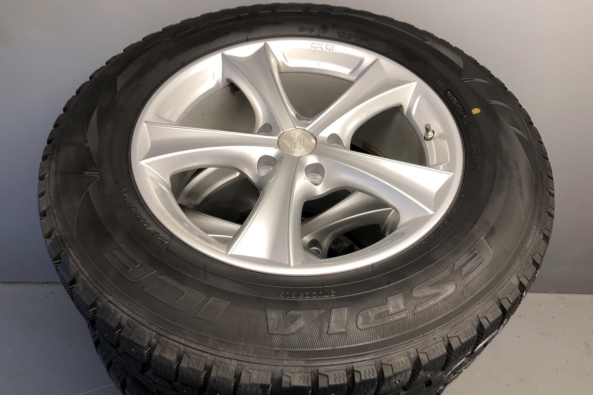 Jeep Grand Cherokee 3.6 V6 AWD (286hk) - 6 529 mil - Automat - röd - 2018