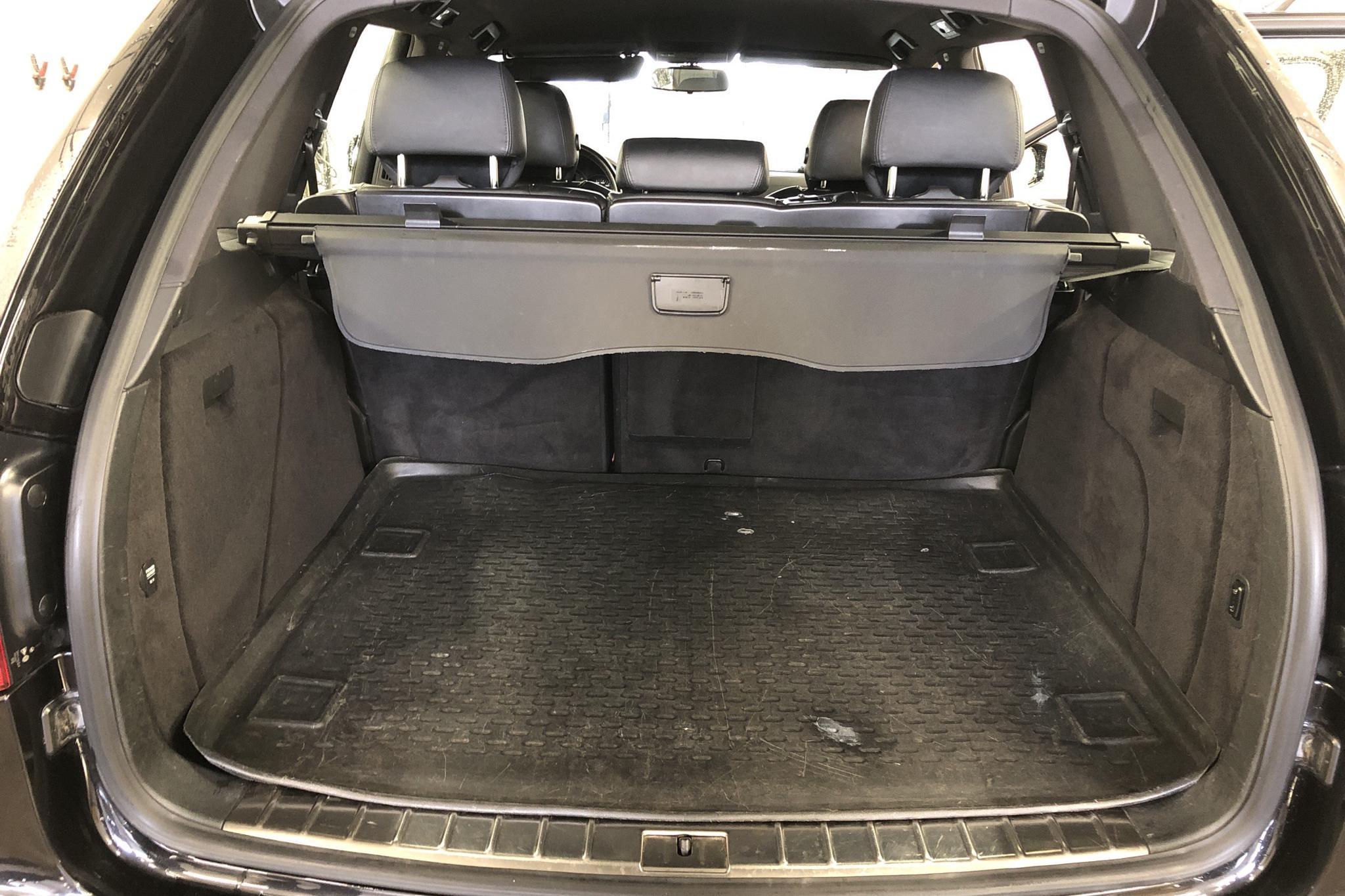 Porsche Cayenne Diesel 3.0 (240hk) - 20 436 mil - Automat - svart - 2010
