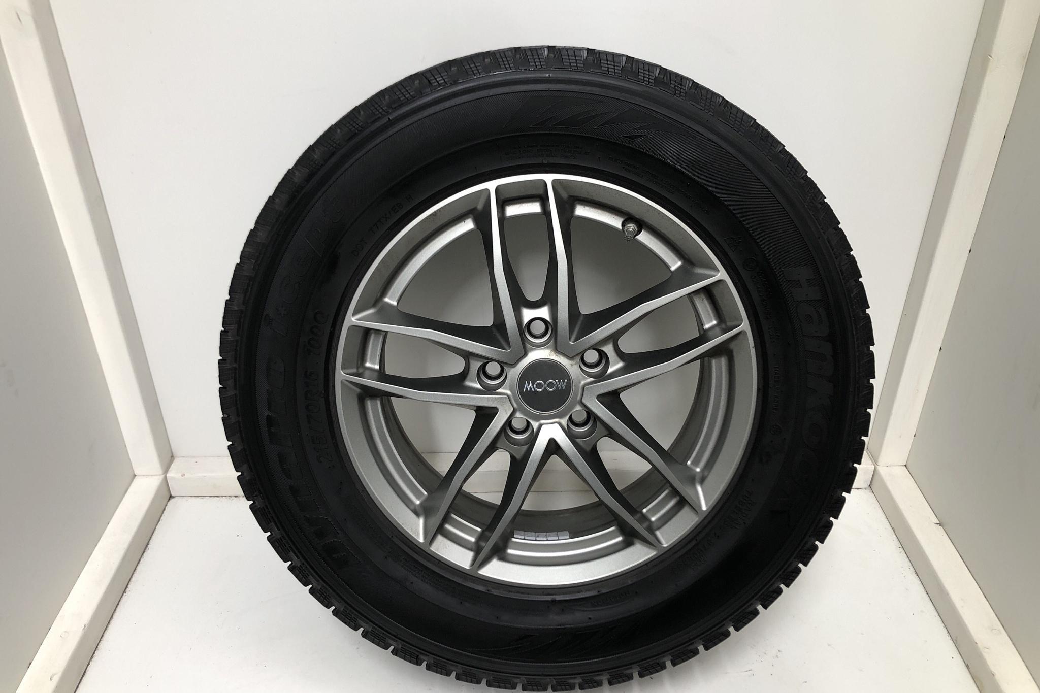 Mitsubishi Outlander 2.0 Plug-in Hybrid 4WD (121hk) - 4 539 mil - Automat - svart - 2018