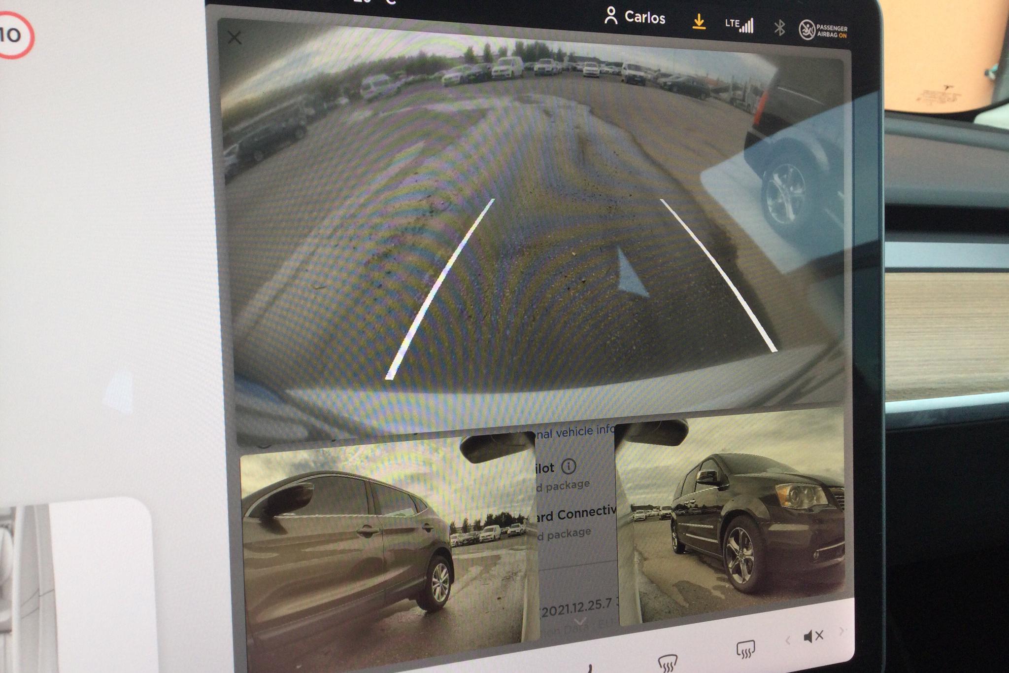 Tesla Model 3 Long Range AWD - 38 450 km - Automatic - white - 2019