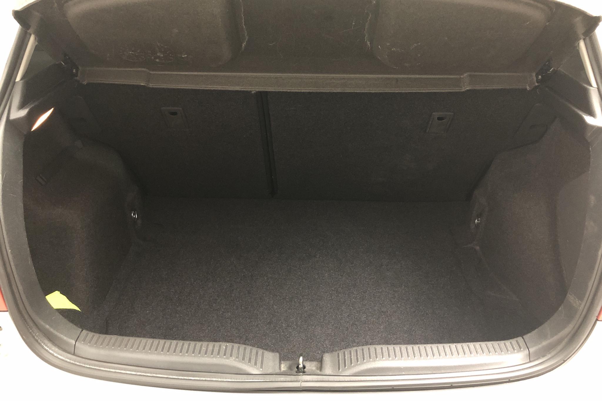 Toyota Auris 1.6 VVT-i 5dr (132hk) - 4 387 mil - Manuell - silver - 2012