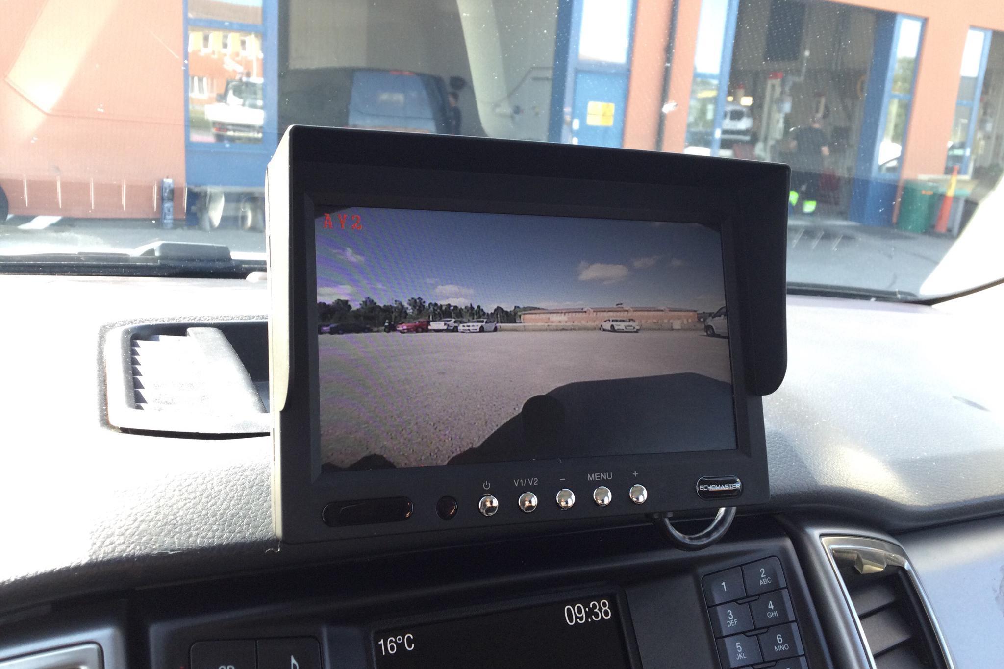 Ford Ranger 2.2 TDCi 4WD (160hk) - 49 630 km - Automatic - white - 2016