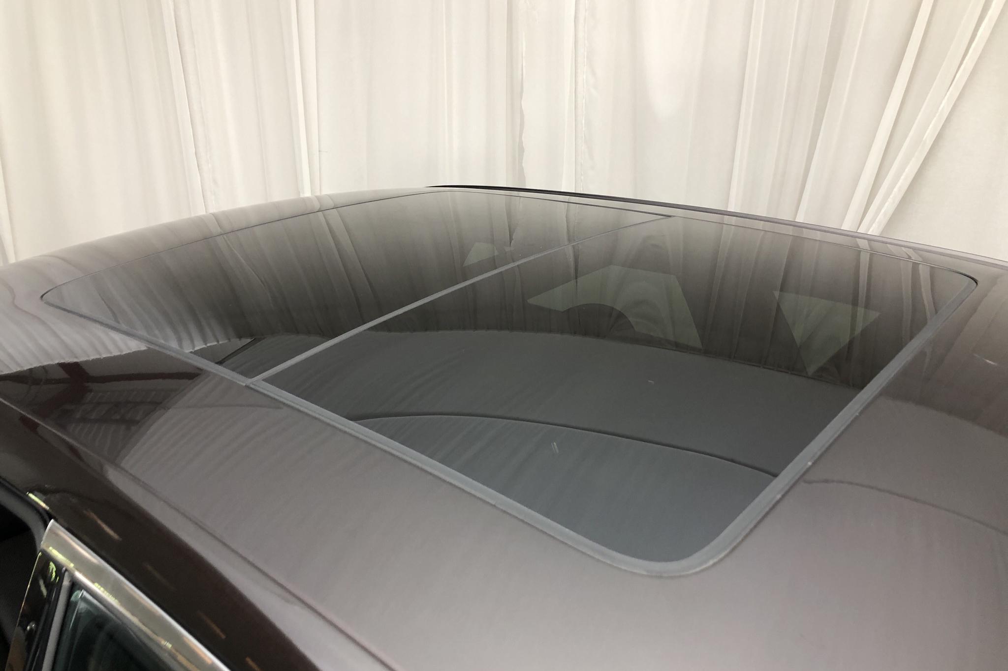 Lancia Thema 3.0 V6 (190hk) - 13 420 mil - Automat - Dark Brown - 2012