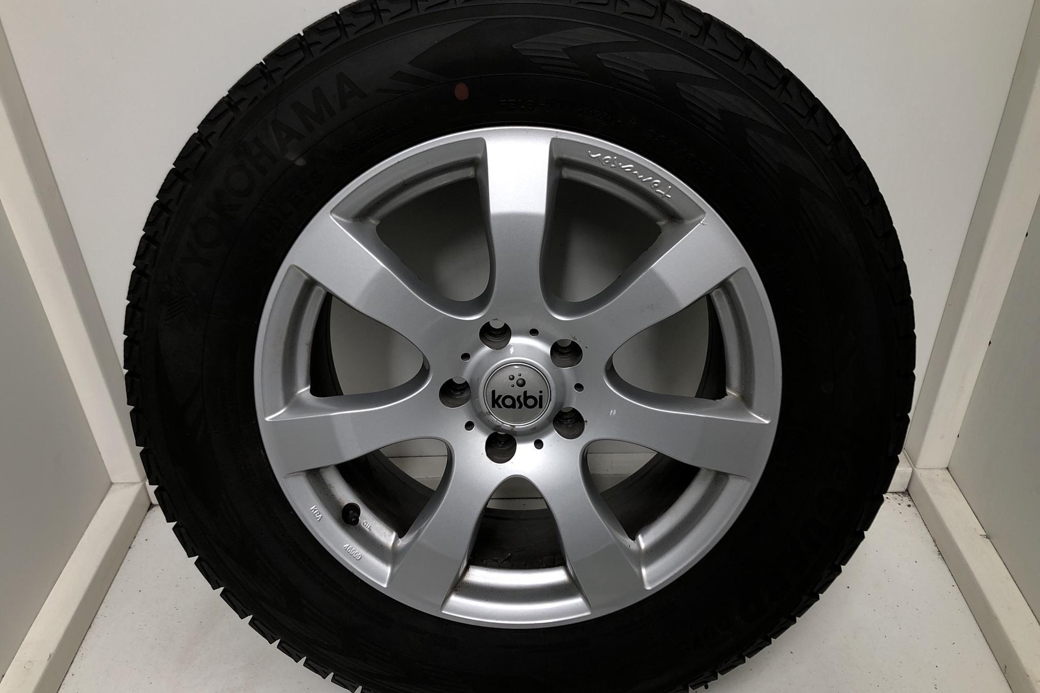 Honda CR-V 2.0 i-VTEC 4WD (155hk) - 10 873 mil - Automat - vit - 2014