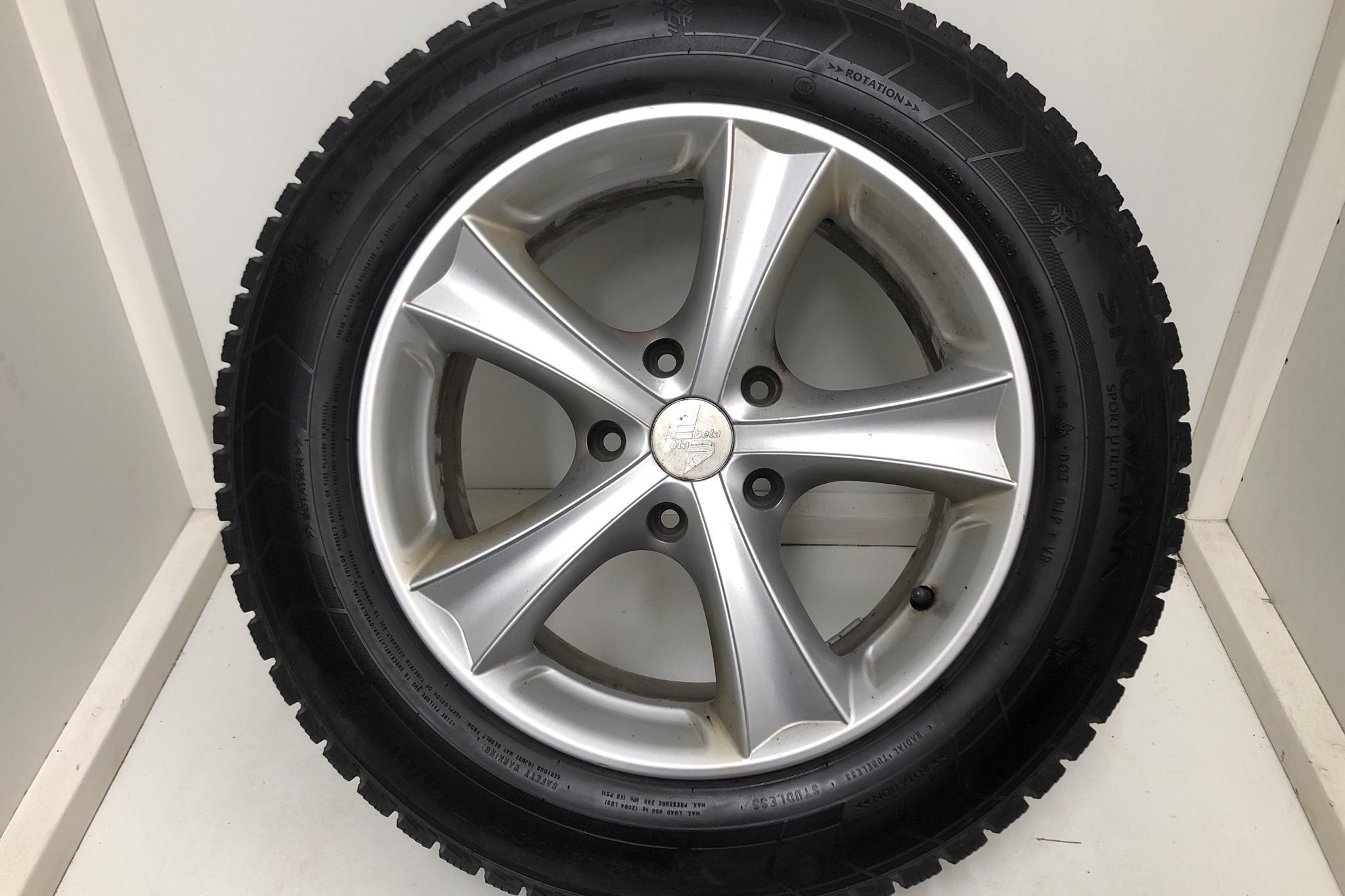 Fiat Freemont 2.0 Multijet AWD (170hk) - 15 137 mil - Automat - svart - 2013