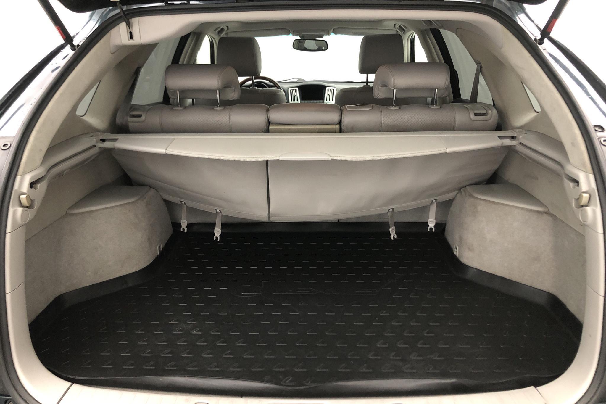 Lexus RX 300 (204hk) - 26 172 mil - Automat - Dark Green - 2005