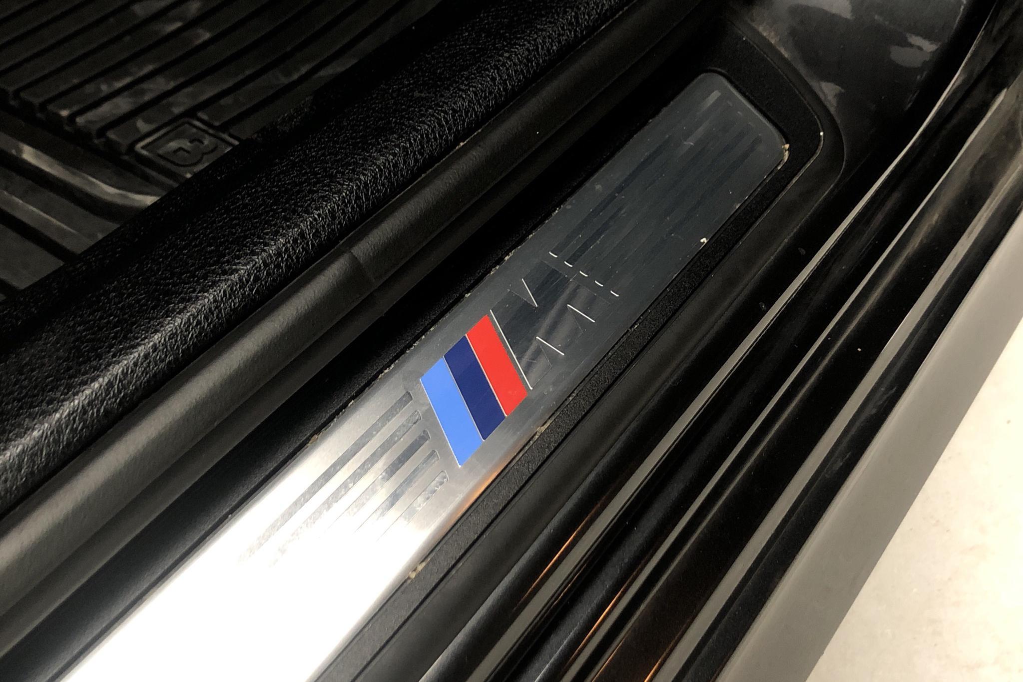 BMW 530d GT xDrive, F07 (258hk) - 12 642 mil - Automat - grå - 2015