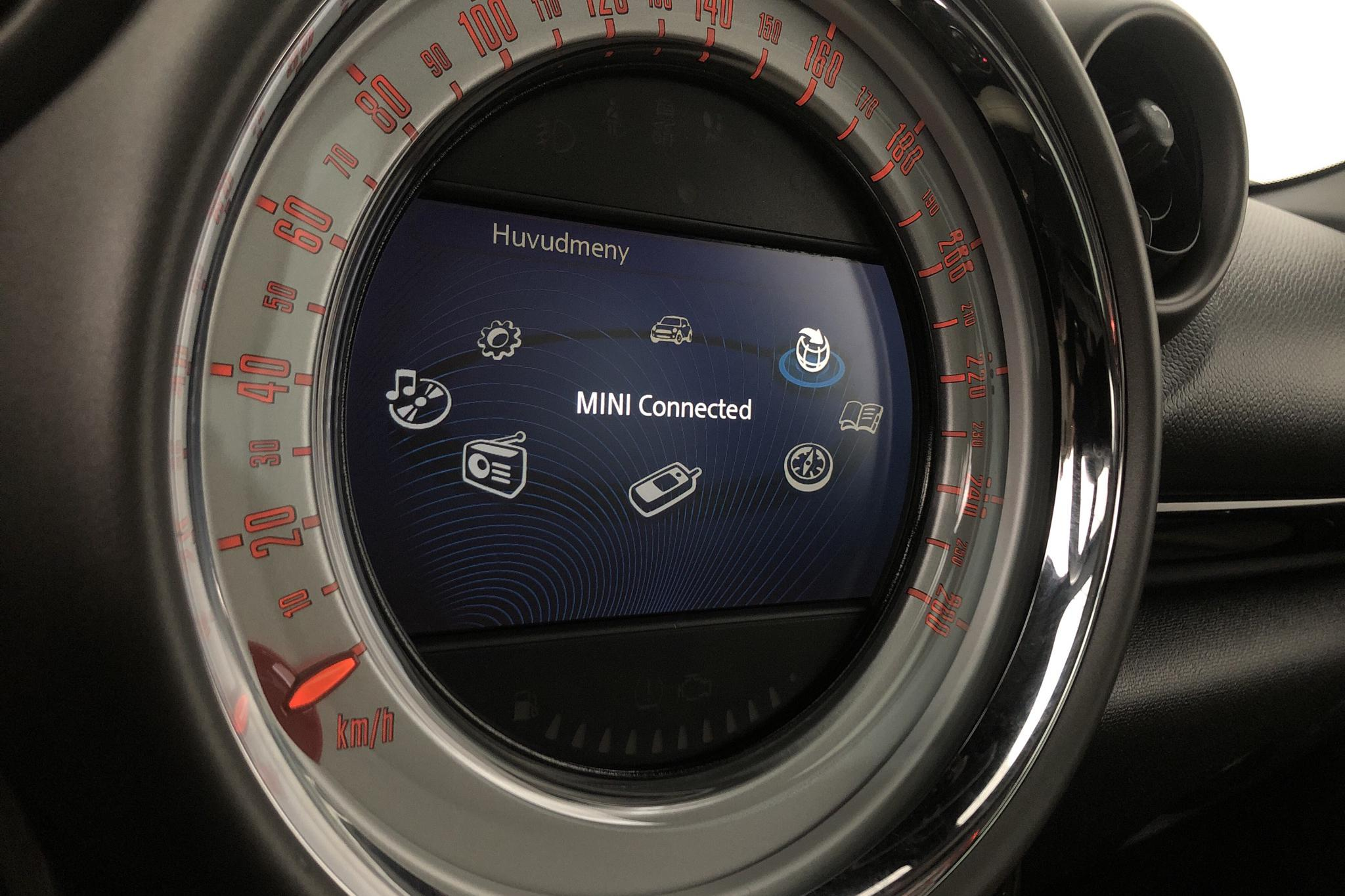 MINI Cooper Countryman (122hk) - 159 680 km - Automatic - black - 2011
