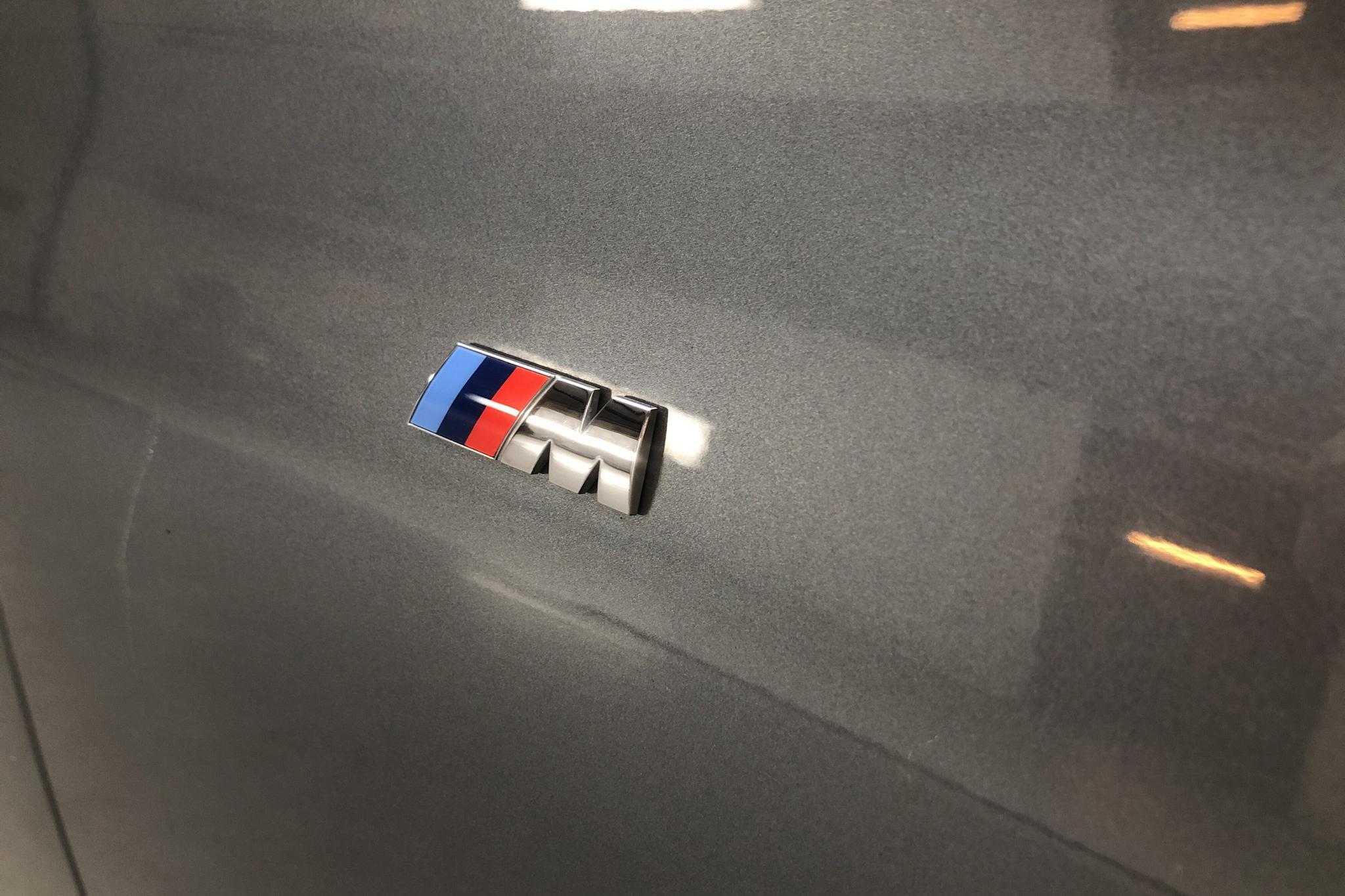 BMW 520d xDrive Touring, G31 (190hk) - 84 560 km - Automatic - blue - 2019