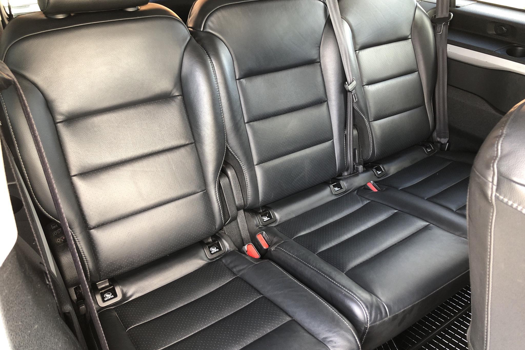 Toyota PROACE Verso 2.0D (180hk) - 158 200 km - Automatic - black - 2018