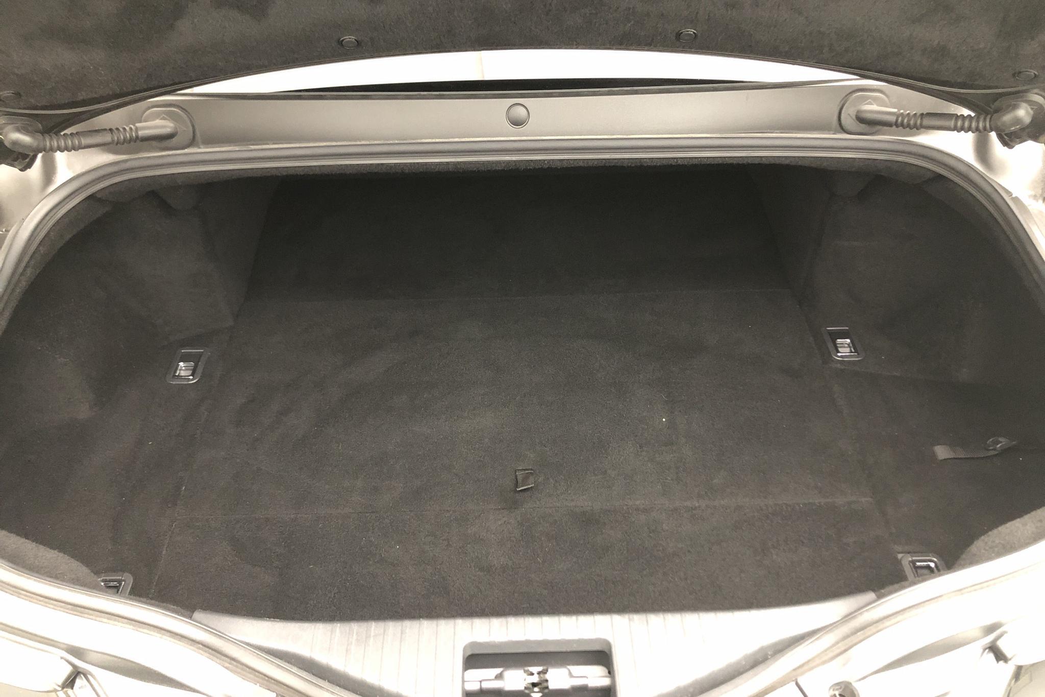Lexus LC 500 (477hk) - 83 070 km - Automatic - black - 2017