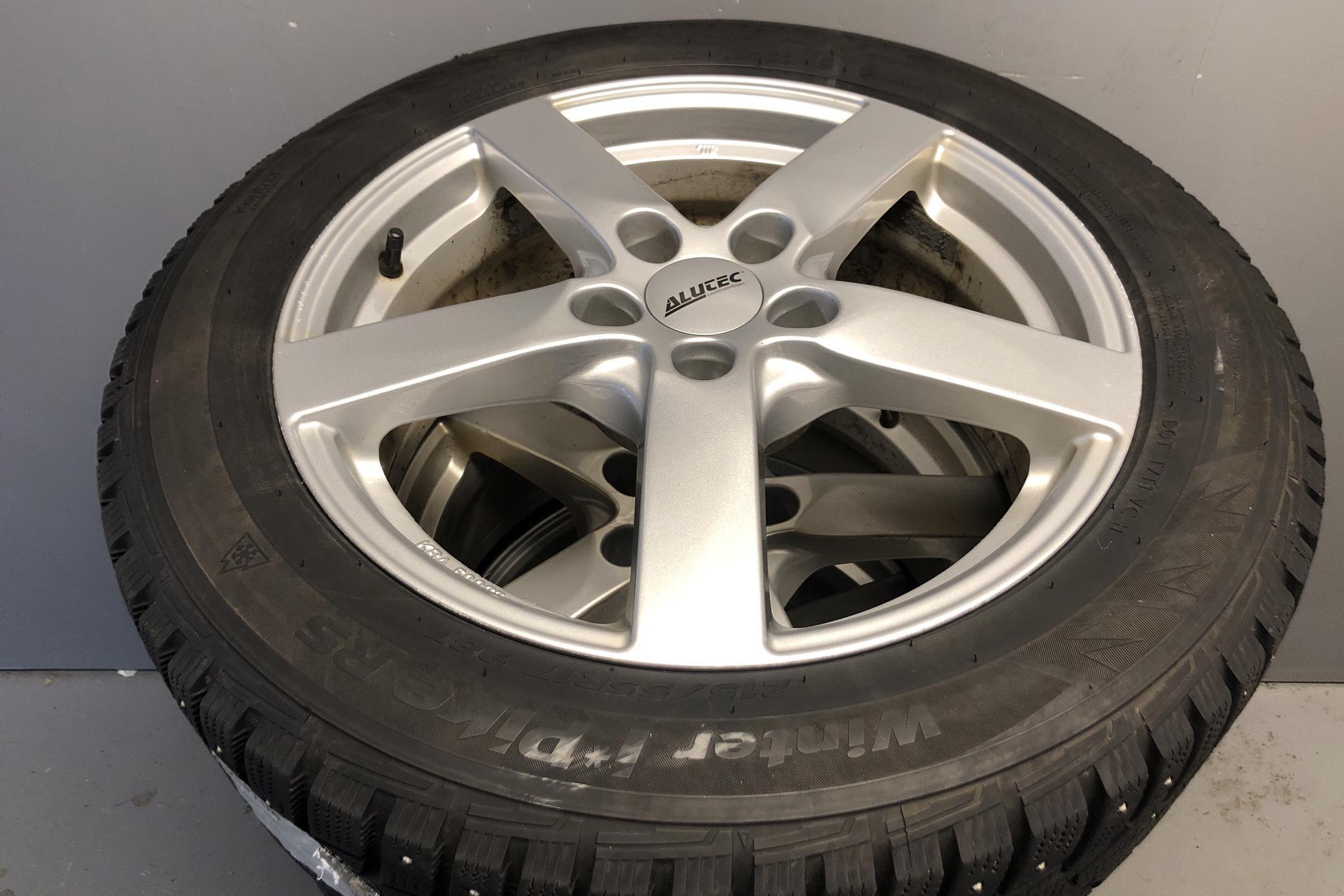 VW Passat 1.4 Plug-in-Hybrid Sportscombi (218hk) - 104 510 km - Automatic - white - 2018