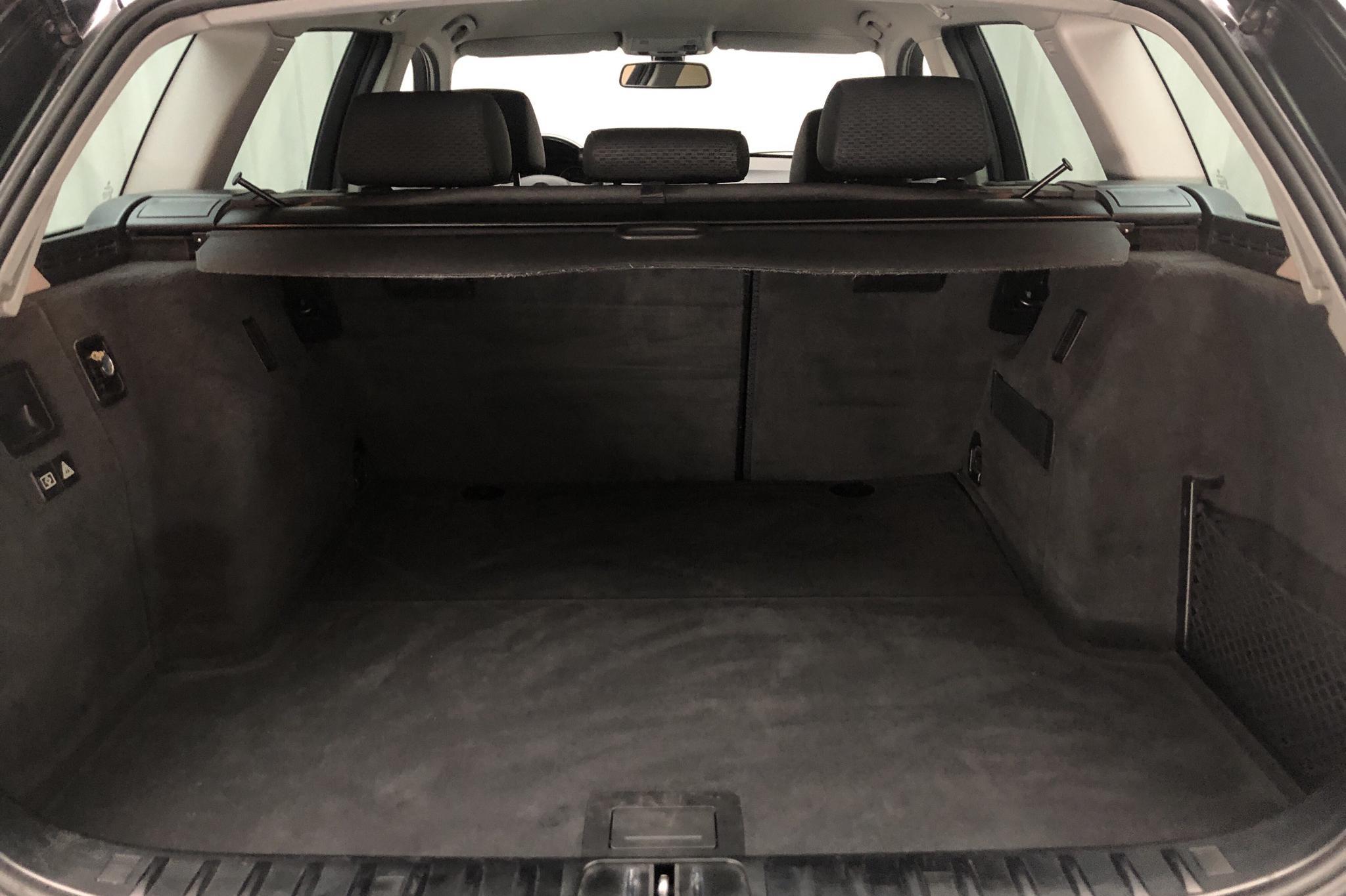 BMW 330d xDrive Touring, E91 (245hk) - 20 809 mil - Automat - svart - 2010