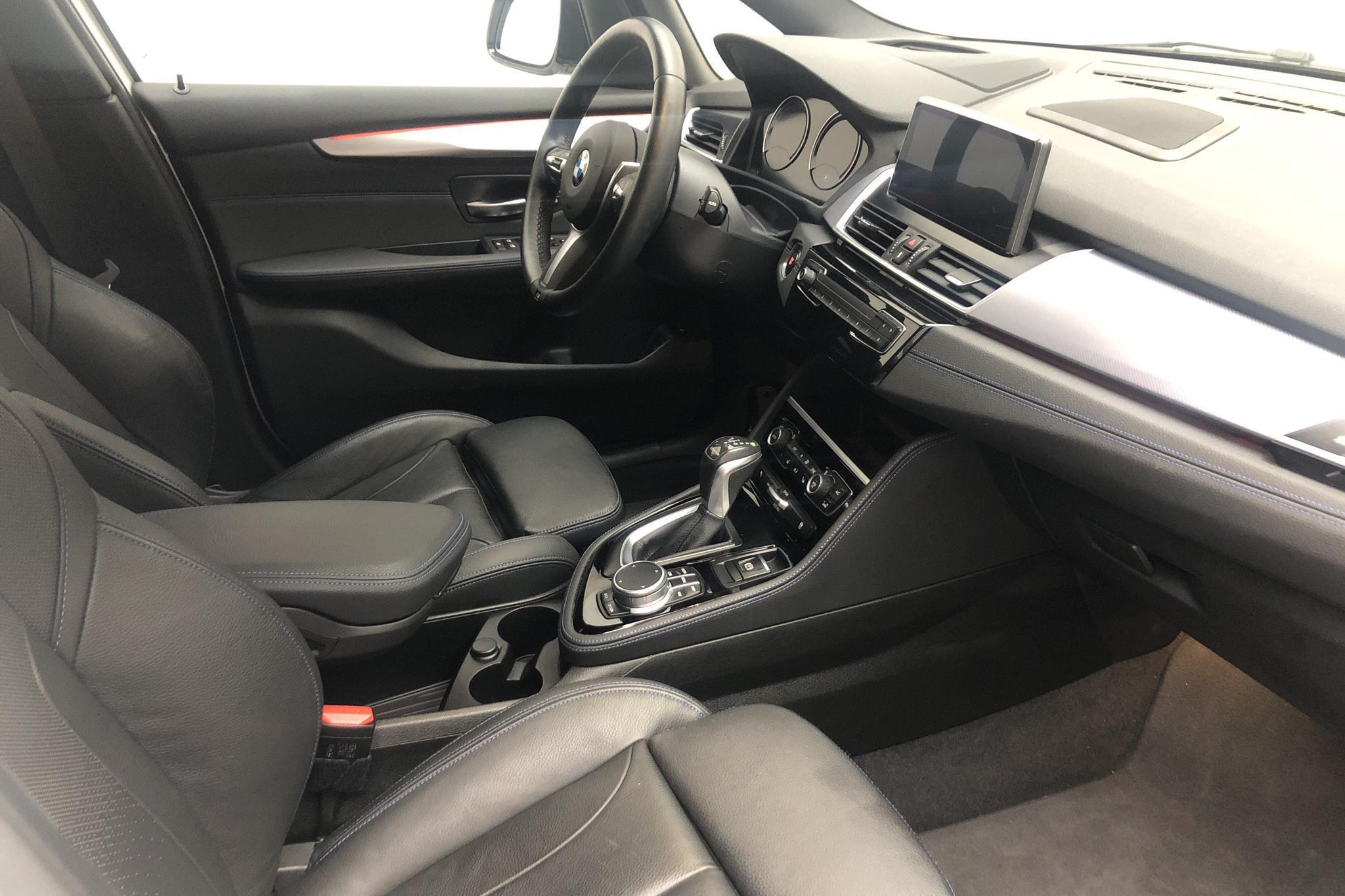 BMW 225xe Active Tourer LCI, F45 (224hk) - 22 180 km - Automatic - white - 2019