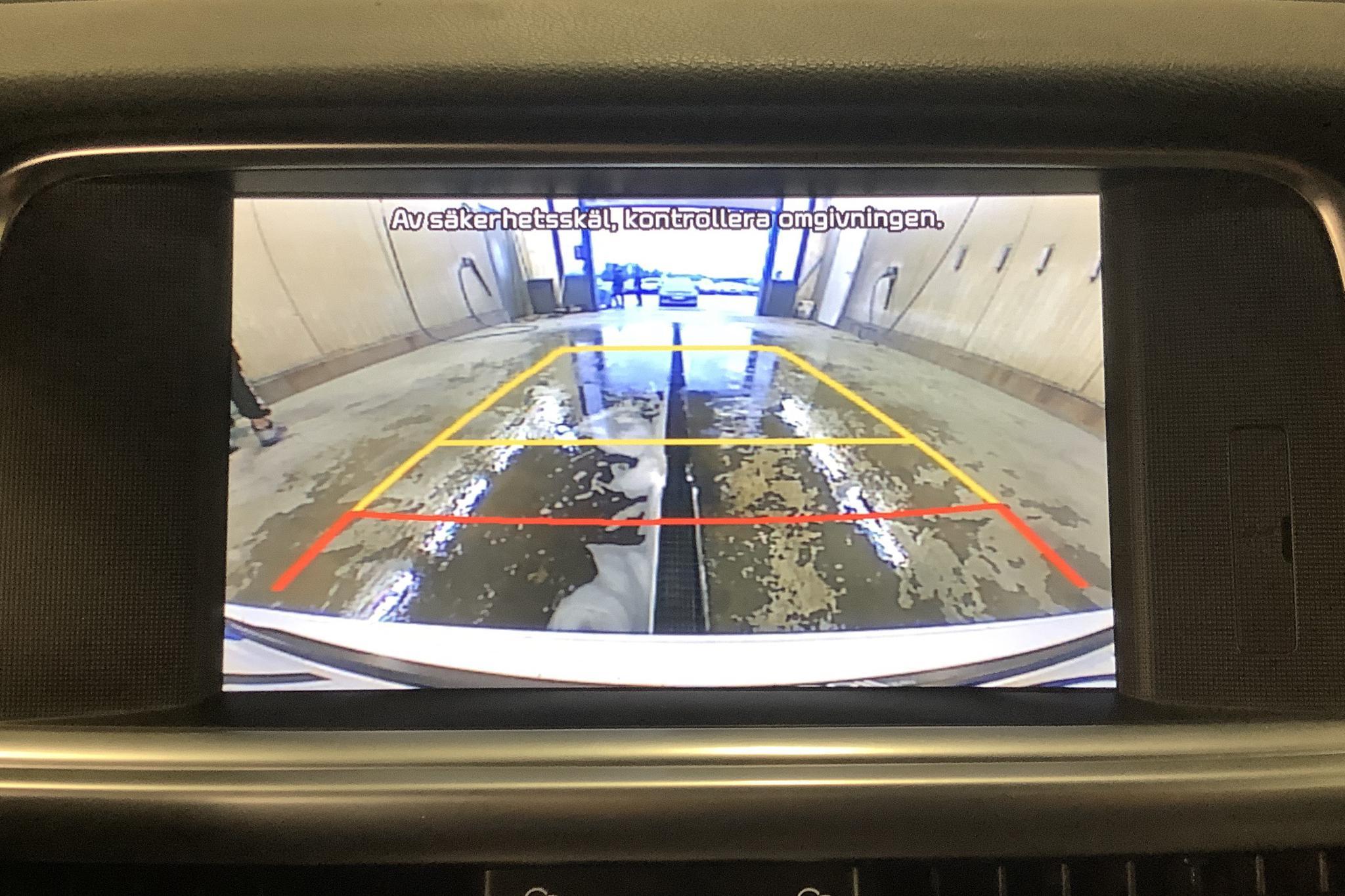 KIA Optima 2.0 GDi Plug-in Hybrid SW (205hk) - 7 422 mil - Automat - vit - 2018