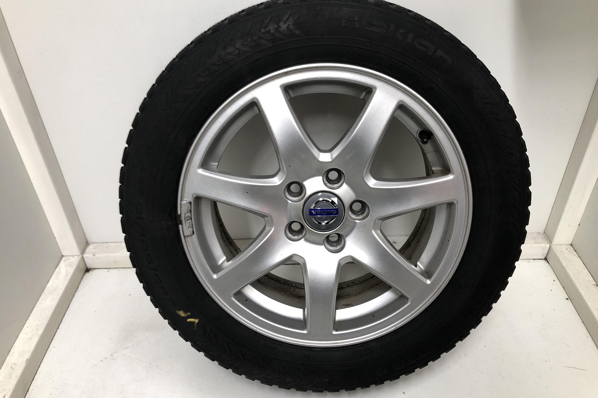Volvo V40 Cross Country D2 (120hk) - 3 690 mil - Automat - röd - 2018