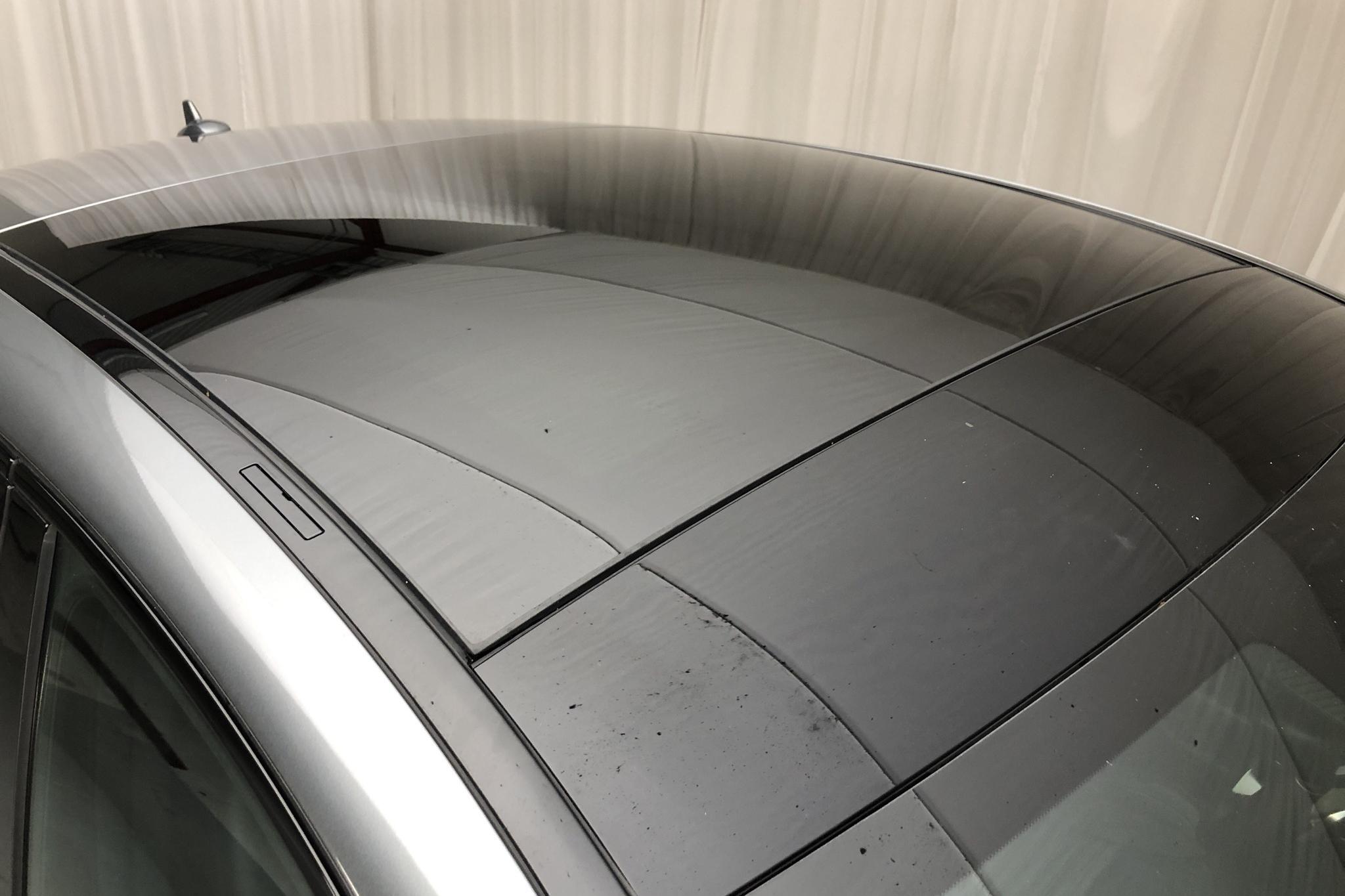 Mercedes GLE 43 AMG 4MATIC Coupé C292 (390hk) - 150 880 km - Automatic - gray - 2019