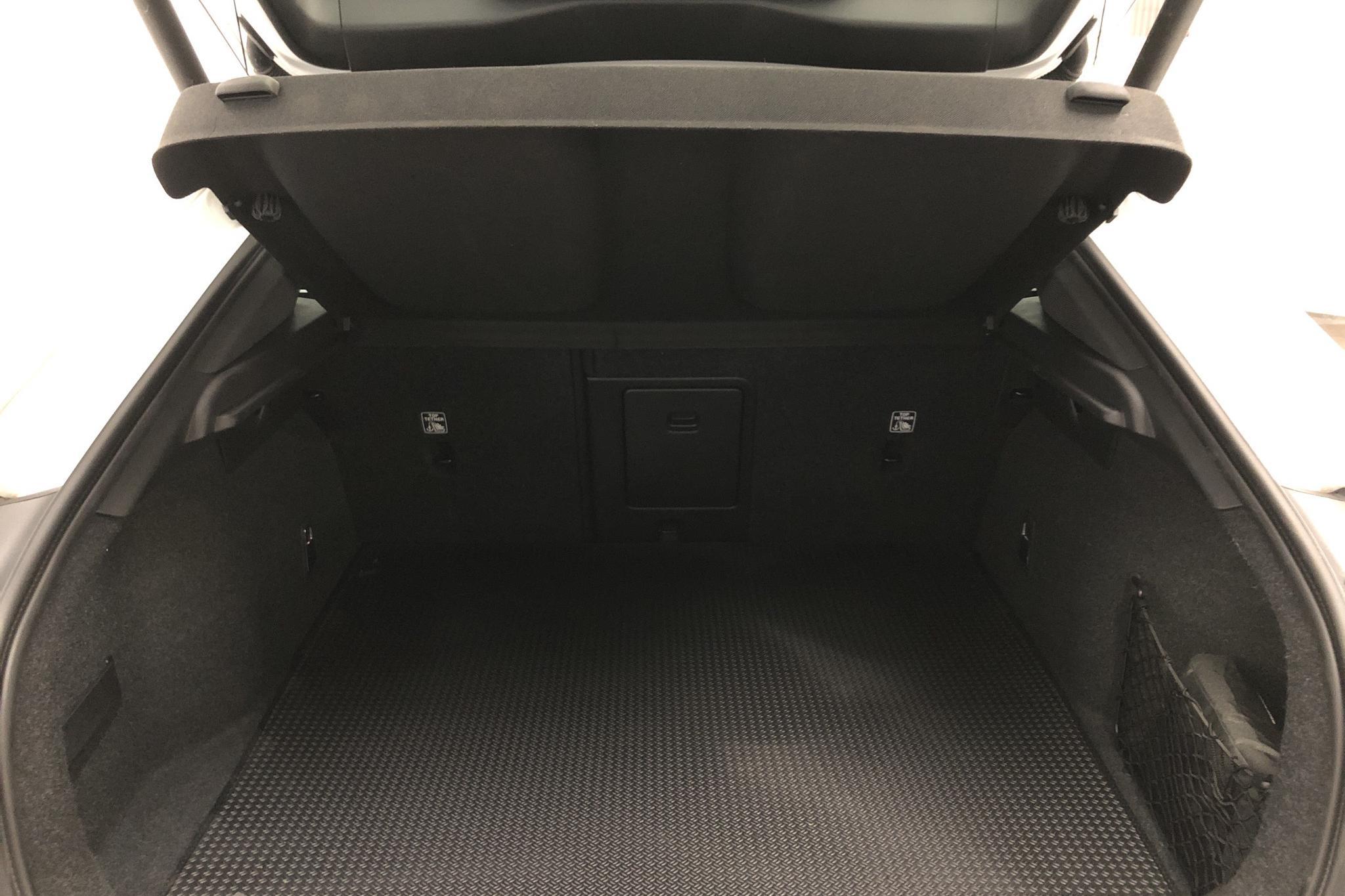 Polestar 2 Long range Dual motor (408hk) - 2 183 mil - Automat - vit - 2021