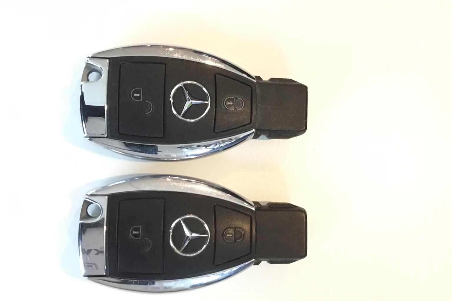 Mercedes B 200 c W242 (156hk) - 28 424 mil - Automat - svart - 2014