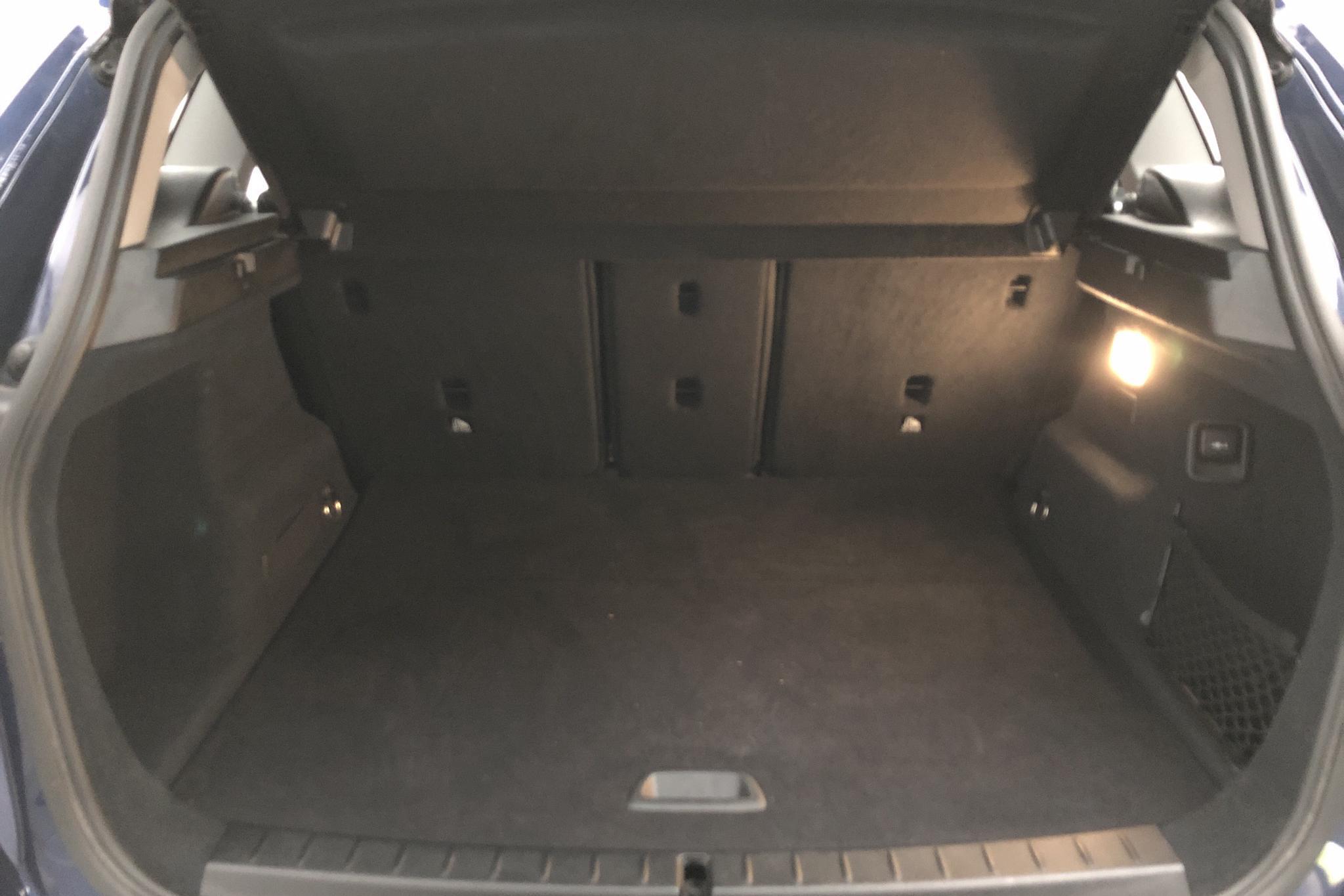 BMW 225xe Active Tourer, F45 (224hk) - 7 645 mil - Automat - blå - 2018