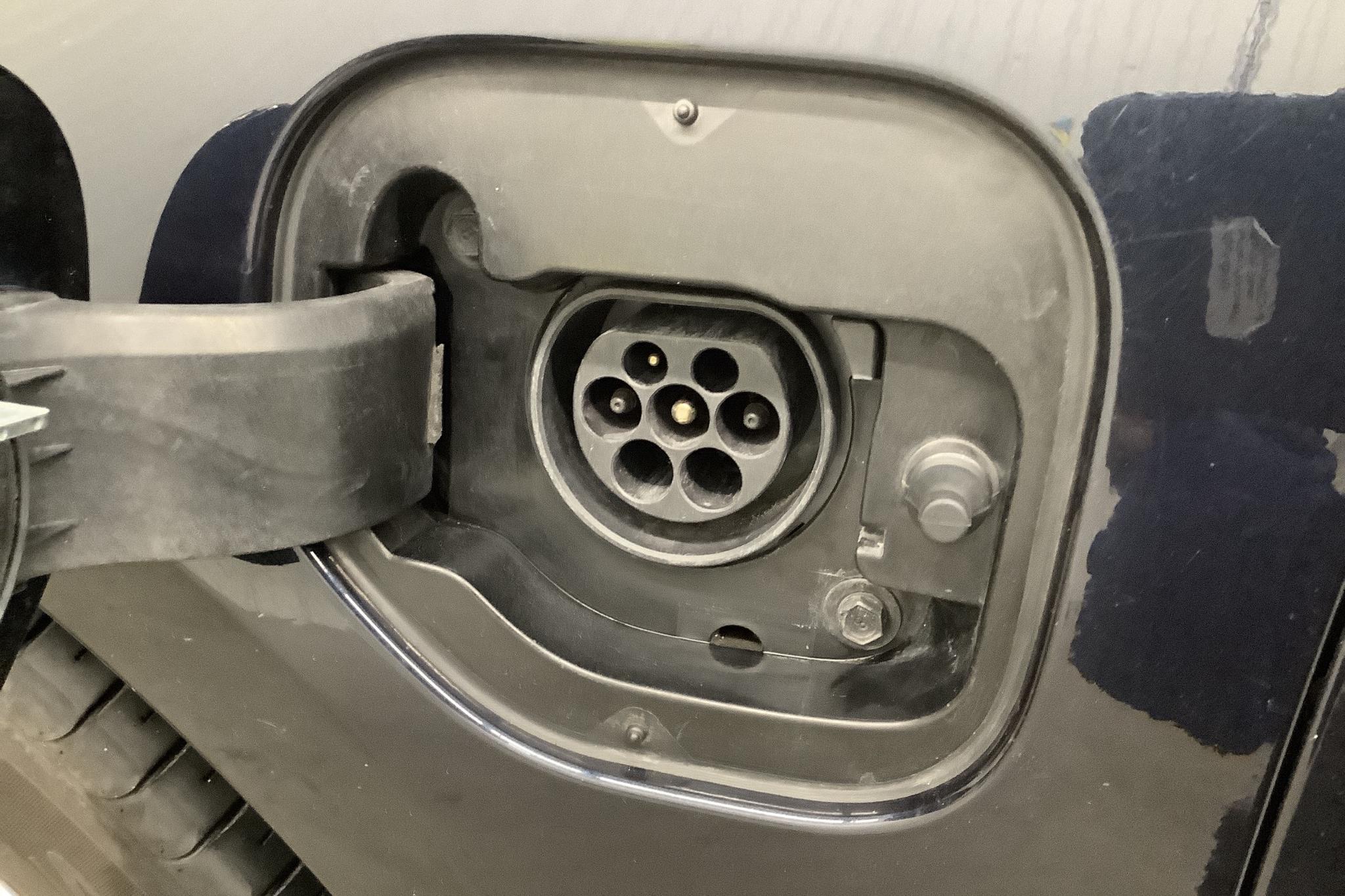 KIA Optima 2.0 GDi Plug-in Hybrid SW (205hk) - 7 078 mil - Automat - blå - 2018
