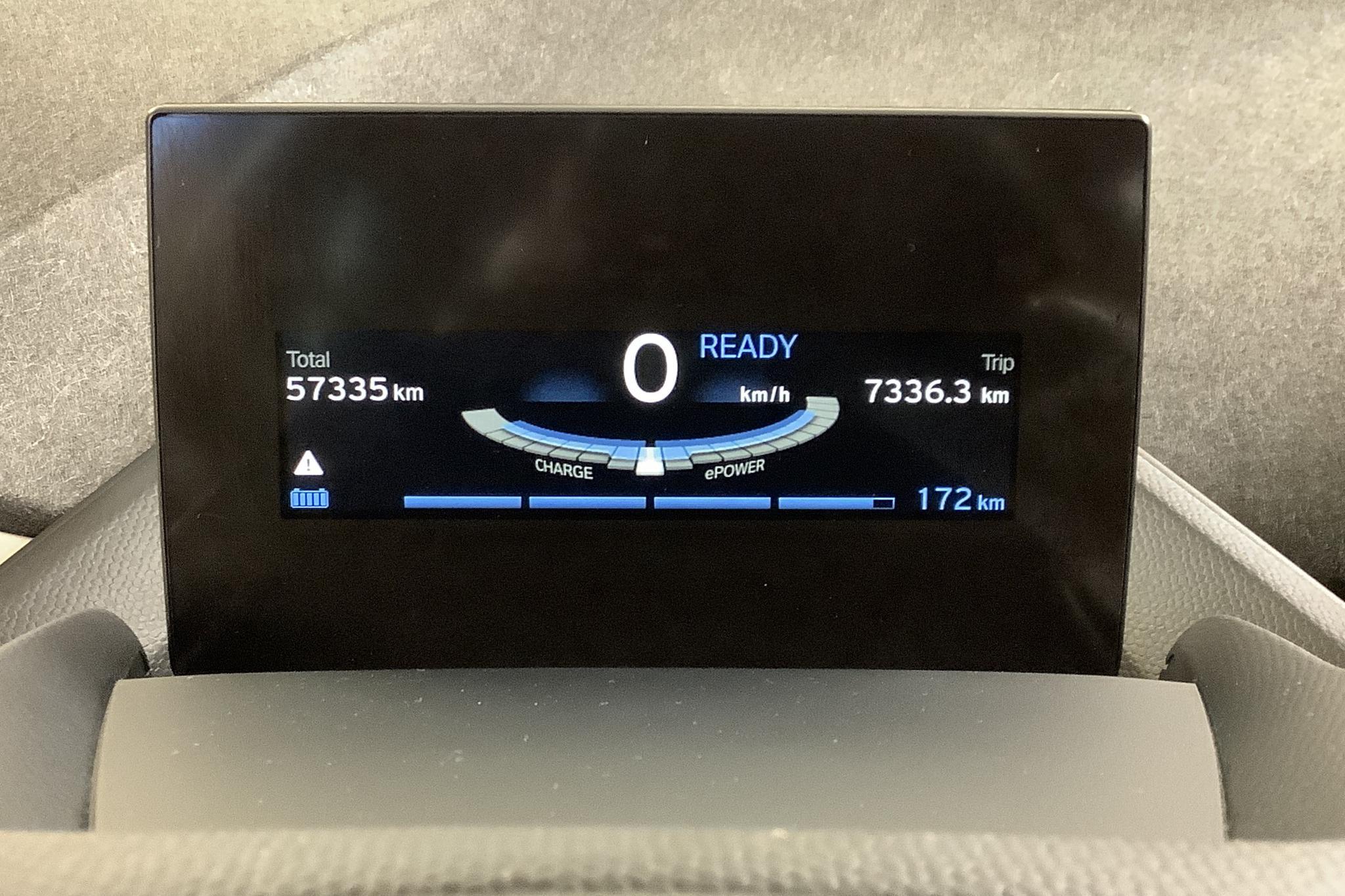 BMW i3 94Ah, I01 (170hk) - 57 330 km - Automatic - blue - 2018