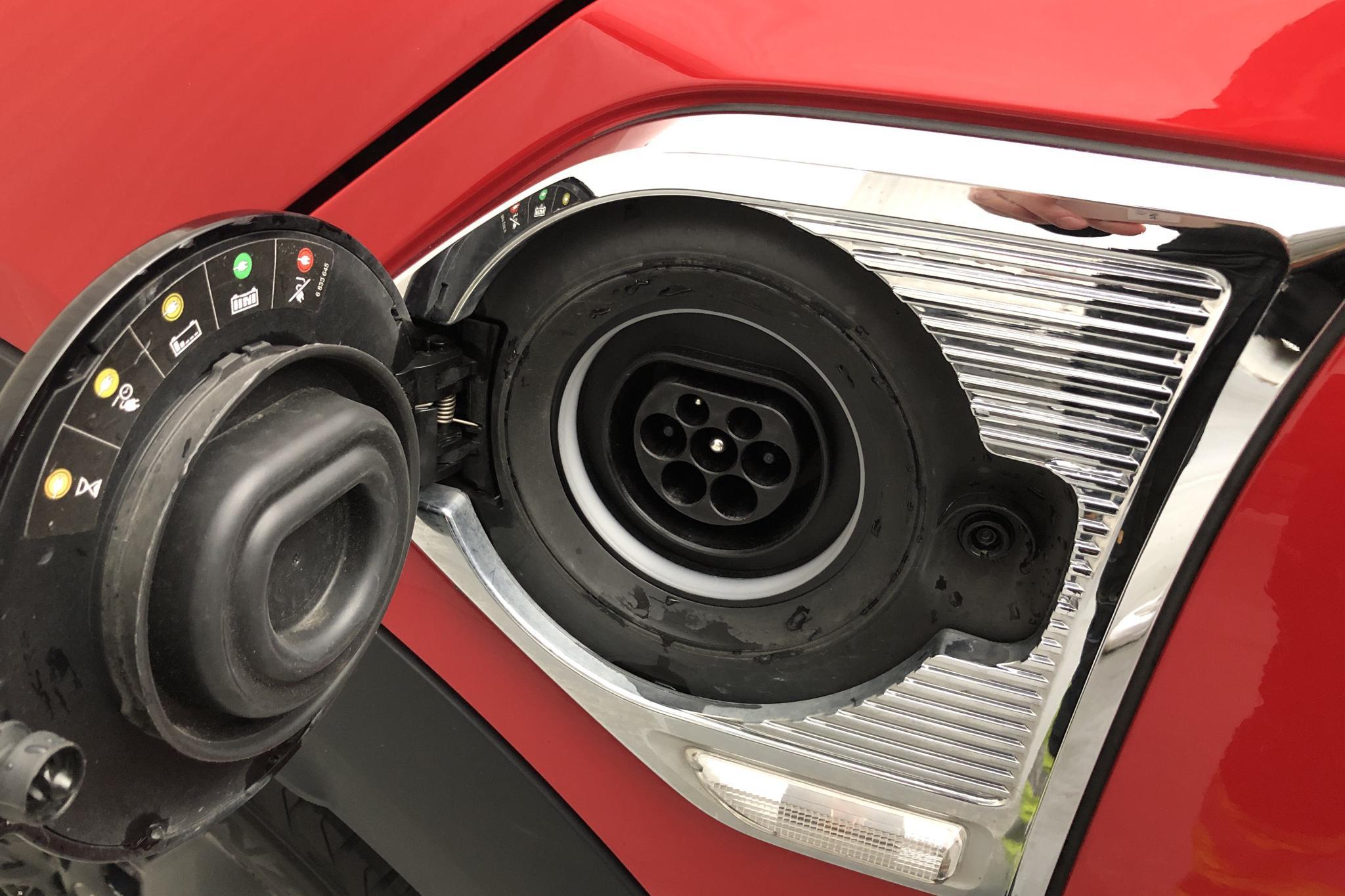 MINI Cooper S E ALL4 Countryman, F60 (224hk) - 59 960 km - Automatic - red - 2018