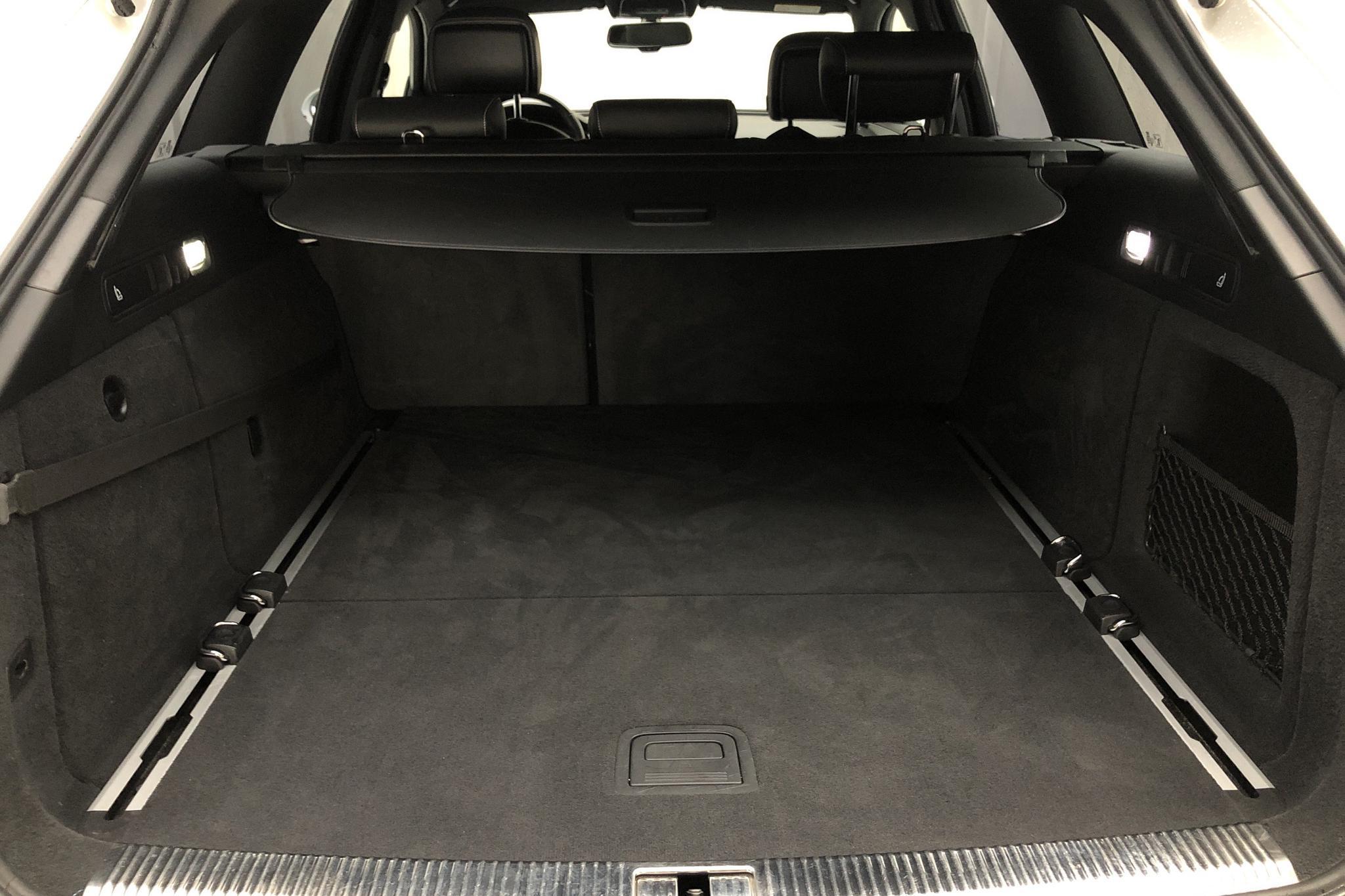 Audi A6 2.0 TDI Avant (190hk) - 103 220 km - Automatic - white - 2018