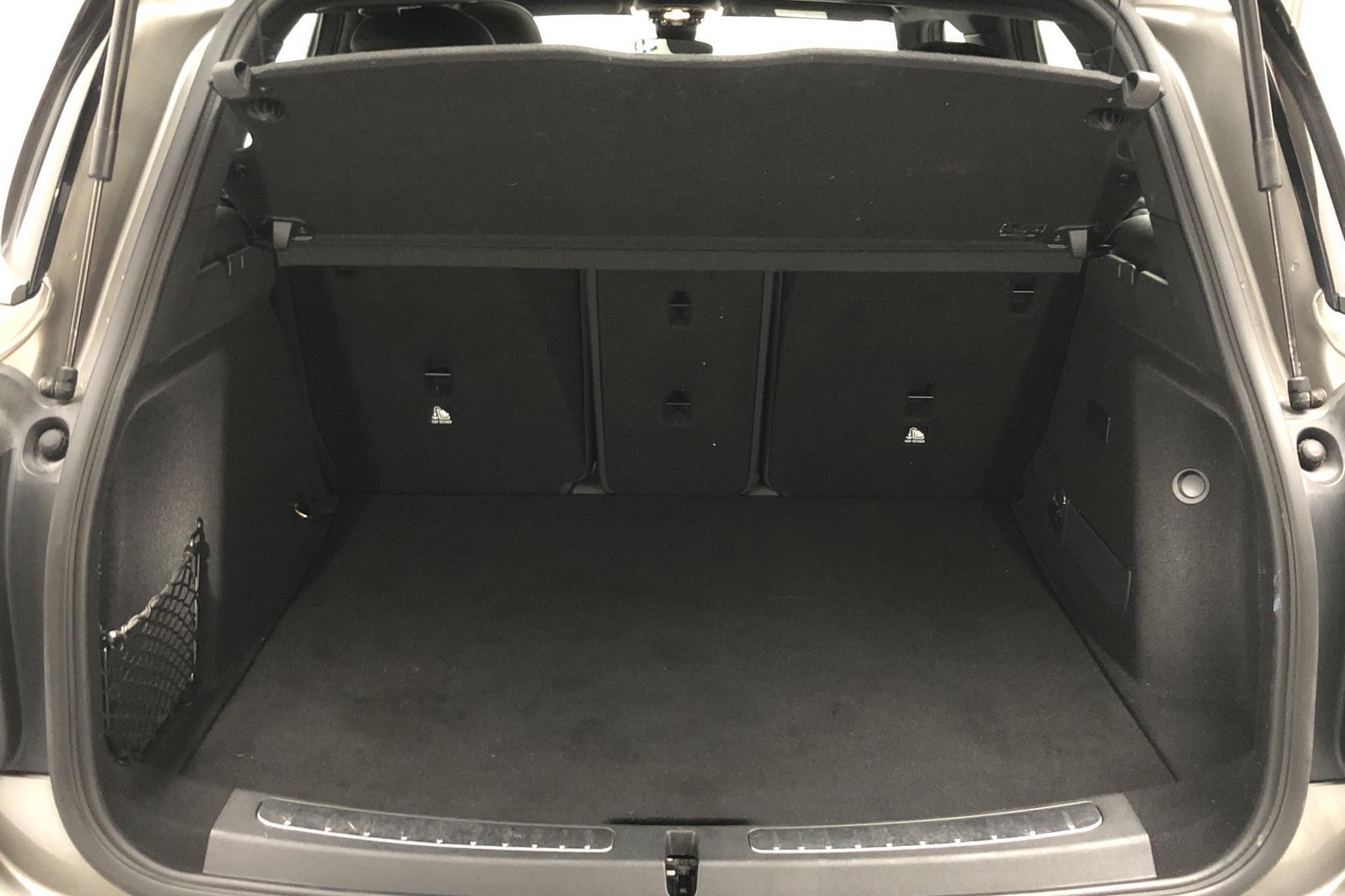 MINI Cooper S E ALL4 Countryman, F60 (224hk) - 7 207 mil - Automat - grå - 2019