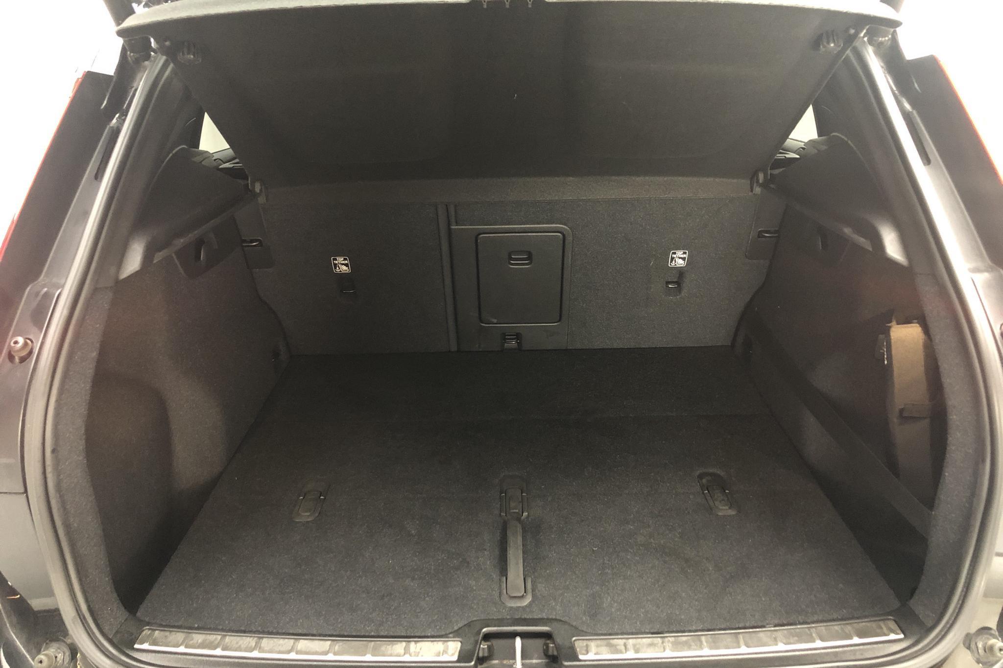 Volvo XC40 D4 AWD (190hk) - 47 380 km - Automatic - black - 2020