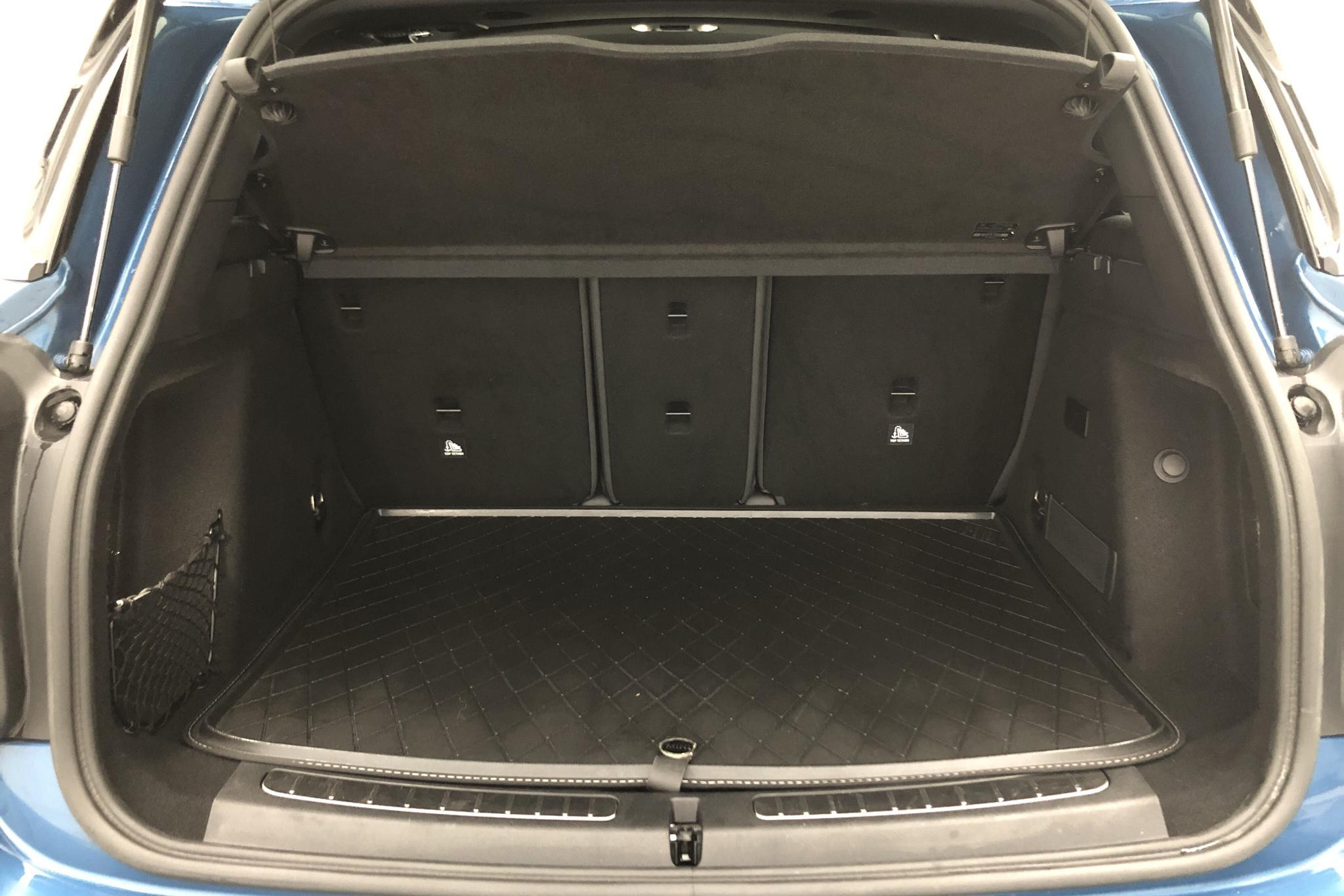 MINI Cooper S E ALL4 Countryman, F60 (224hk) - 3 260 mil - Automat - blå - 2019